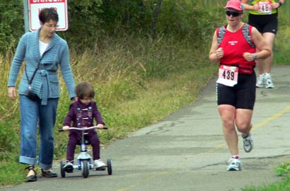 Queen City Marathon