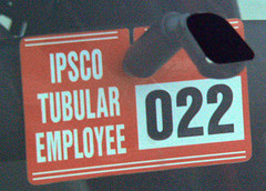 Ipsco's Tubular Parking Pass