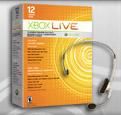 Xbox Live Box
