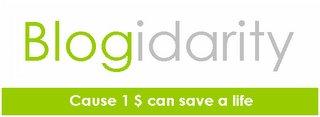Blogidarity