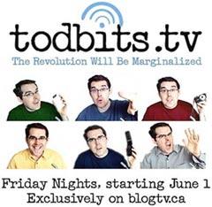 Tod Maffin's Todbits.tv June 2007