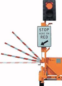 Traffic Control Device